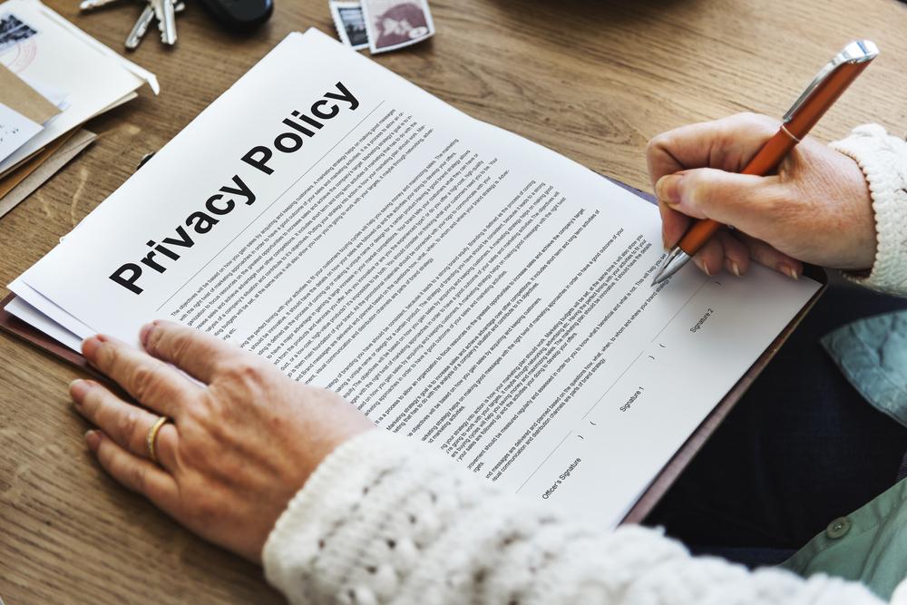gdpr normativa_privacy_ufficio_brevetti